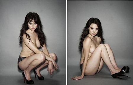 Alessandra Torresani Sex